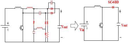 SiC MOSFET在光伏发电系统中的应用