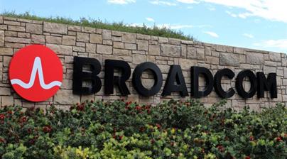 博通推出业界首个第7代光纤通道交换平台
