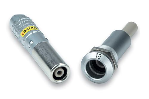 如何选择高压连接器?