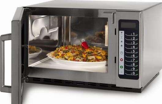 格兰仕红外定温微波炉上市 打造极致的健康烹饪