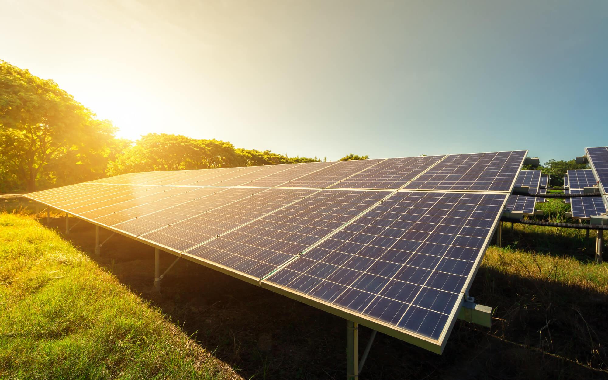 2020年7月德国新增447兆瓦太阳能容量