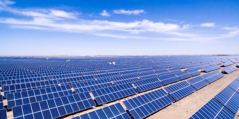 投资20亿:广东江门将投建400MW大型复合光伏发电站