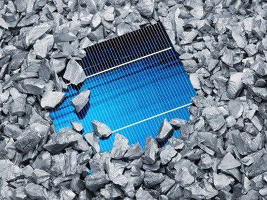 永祥多晶硅220kV通永变电站恢复运行,为复产提供电力保障