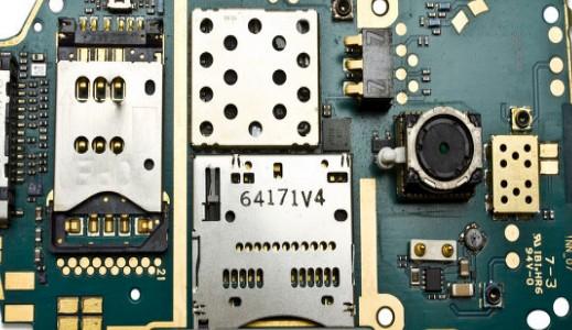 "LED芯片产业或将迎来""洗牌局""?"