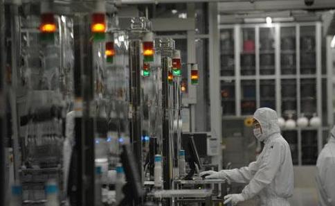 韩国对日本半导体设备依赖性居高不下