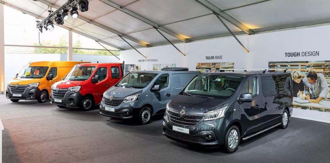 东风雷诺完成股权转让,雷诺将发力轻型商用车和电动车