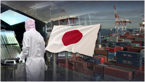 进口额增长近80%!韩国仍严重依赖日本半导体设备