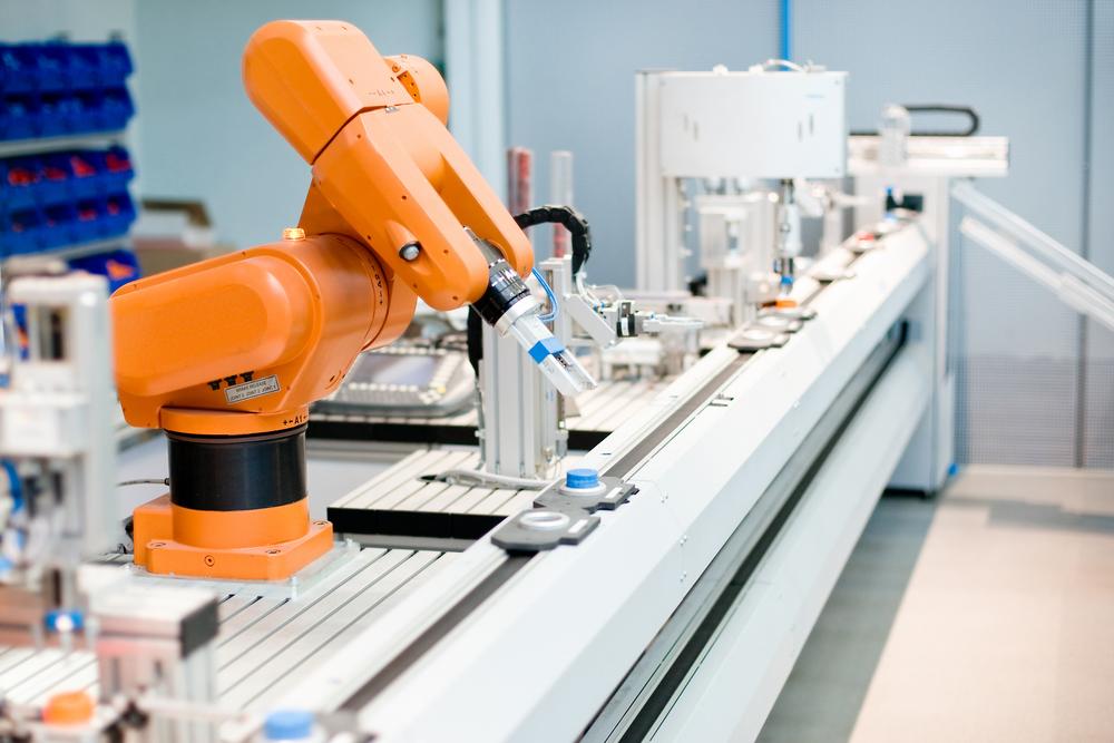 疯狂扩产两年五倍,这家机器人零部件生产商存两大风险