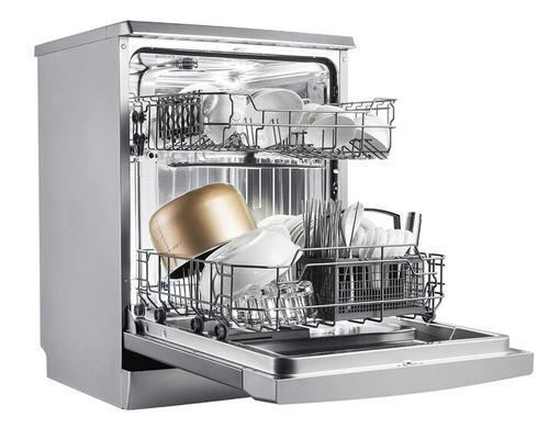黑天鹅下,洗碗机逆势突围在于找对了方向