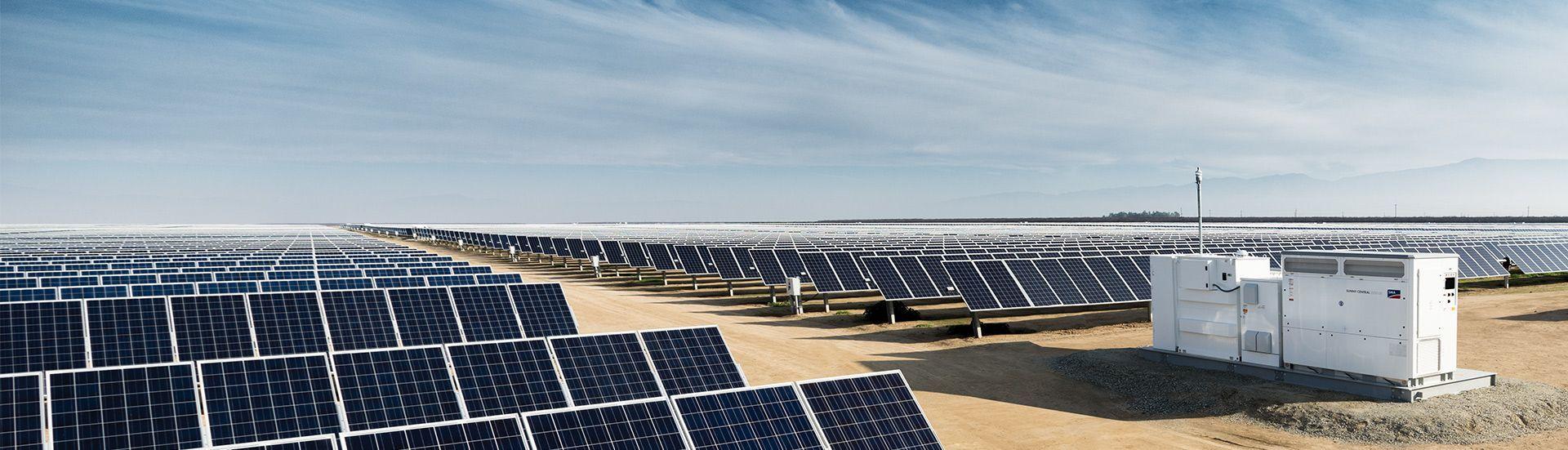 劳斯莱斯、Fluence、杜克能源正为三大洲的微电网项目提供电池储能系统