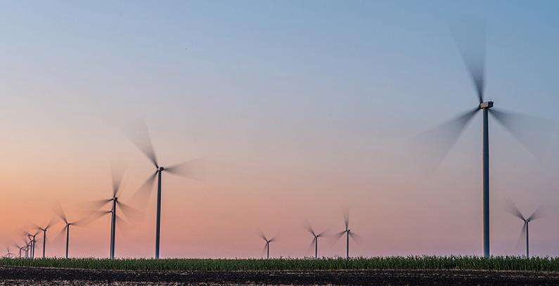 三峡新能源参与对接风光水储能一体化项目合作