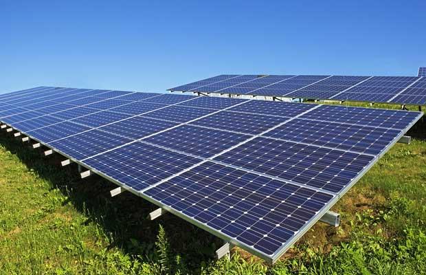 50MW太阳能为丹麦苹果数据中心供电