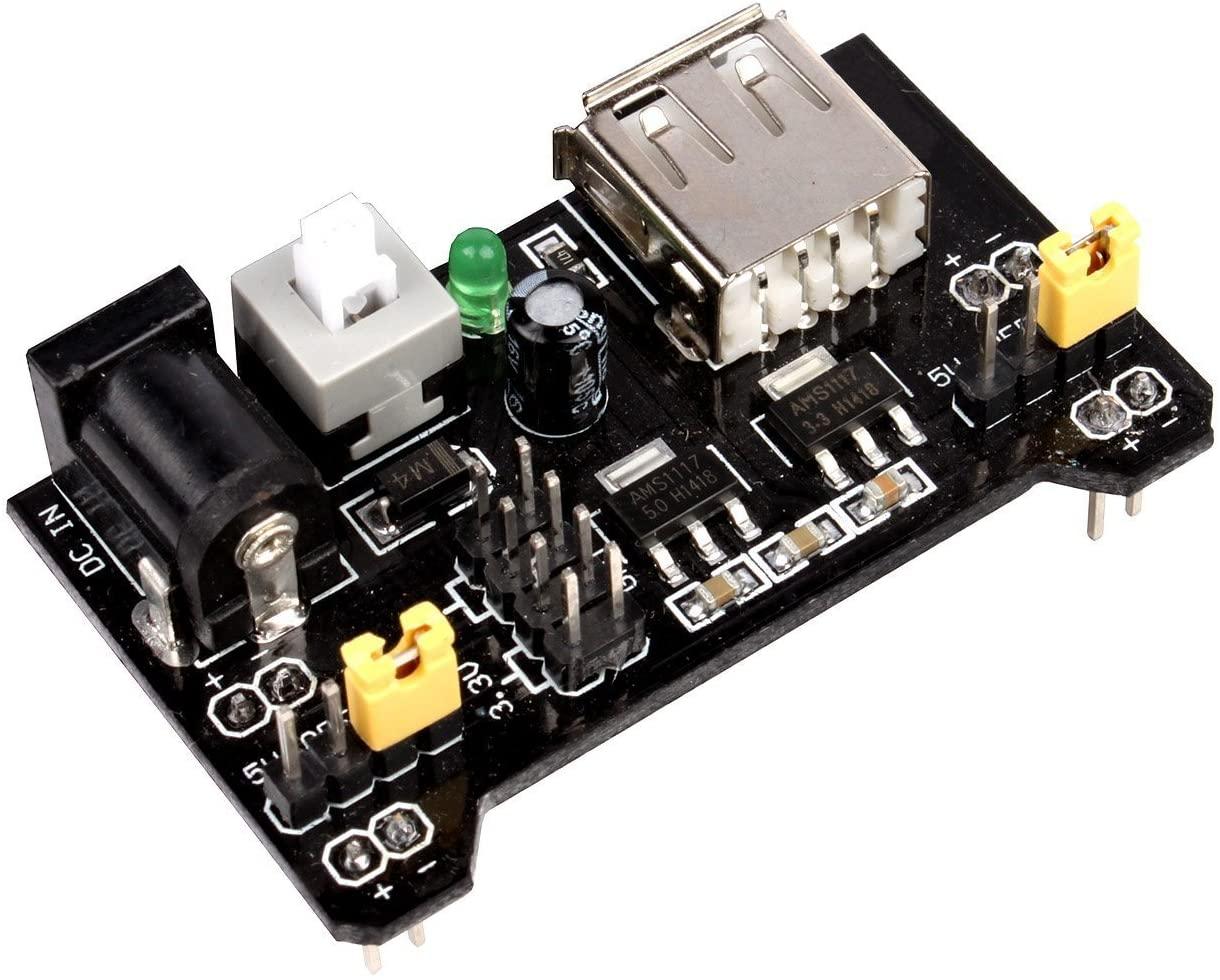 防浪涌电路这样安装在电源模块最高效
