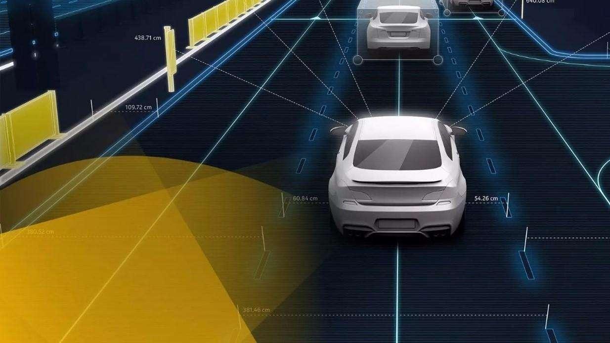 采埃孚与Aeva合作研发自动驾驶汽车传感器 2023或2024年投产