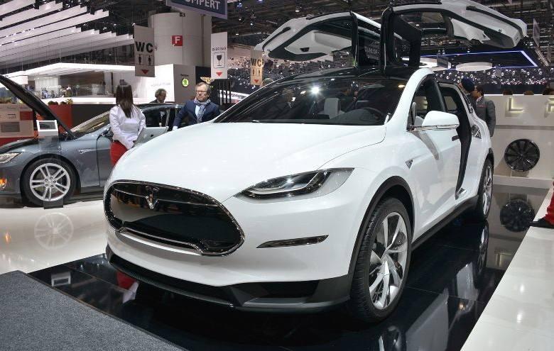 调查显示特斯拉Model X 75D是国内市场保值率最高新能源汽车