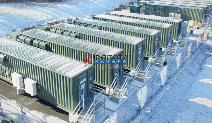 英国地方当局计划投建当地第二个电网规模级的电池储能系统