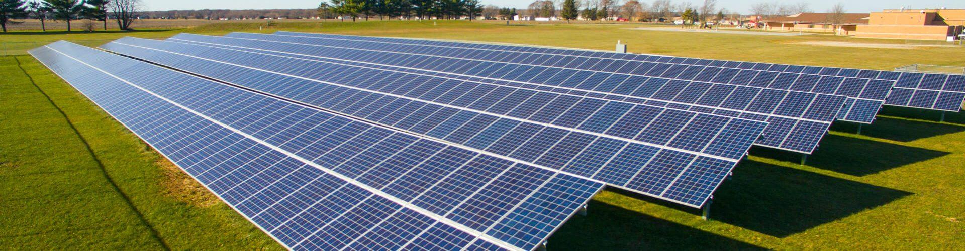 新疆首个屋顶分布式光伏电站并网发电成功