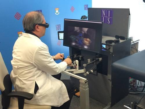 速瑞医疗:创新3D微创外科成像设备,如何在国际品牌中突出重围