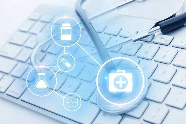 瞄准互联网医疗最薄弱环节