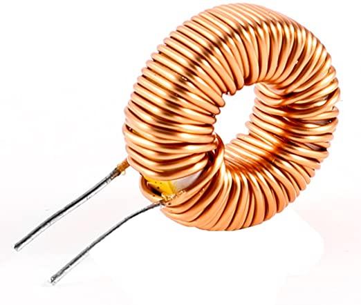 今天一起来聊聊电感器 来看看它的原理