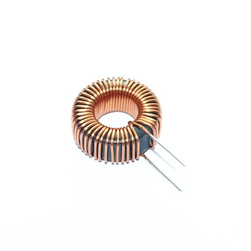 磁环电感线圈在电路中的应用和趋势分析