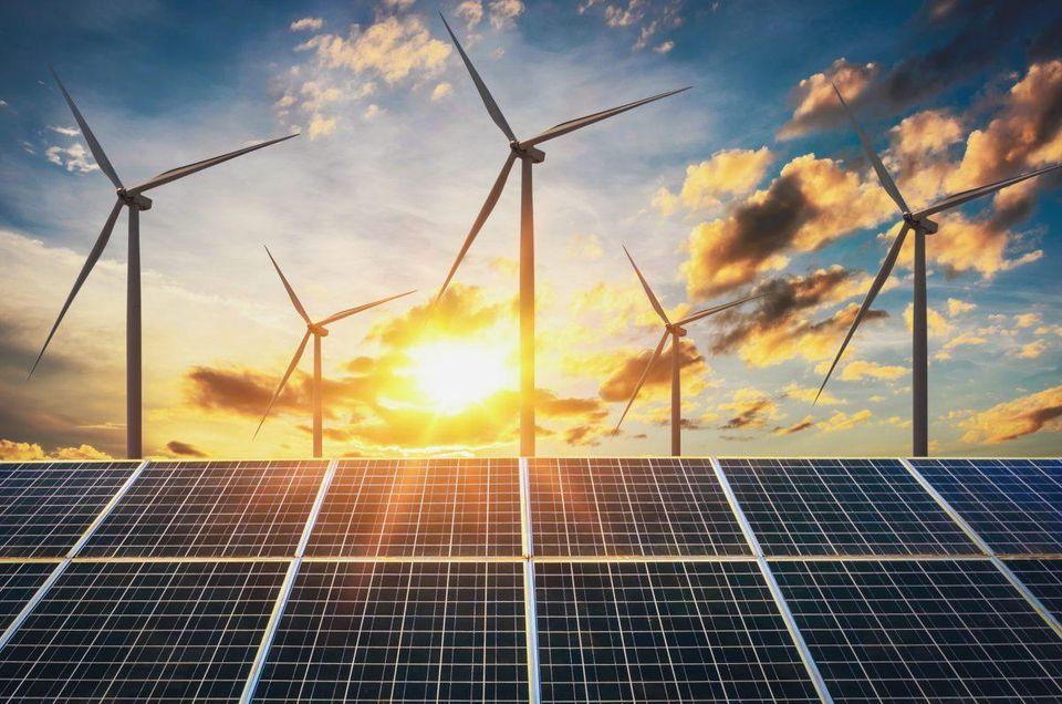 积极迈向减排目标:韩国计划陆续关闭燃煤发电厂,推动可再生能源发展