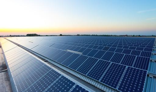 东方日升义乌15GW(一期5GW)高效电池及组件项目开工
