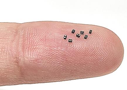 三星电机超微型电感器   采用自主原料及微工序