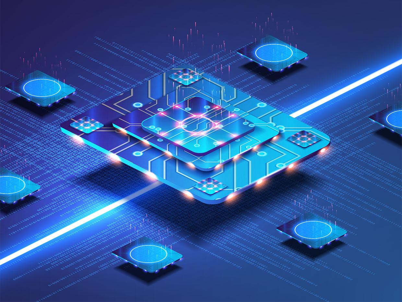 我国芯片未来可期 来看看集成电路新巨头吧