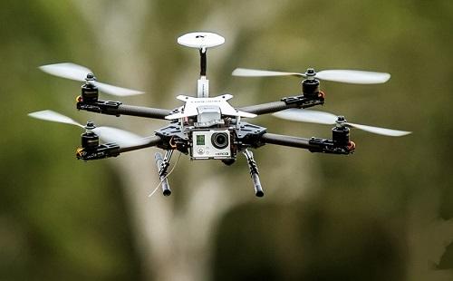 美国联邦航空局发布部分无人机型号认证规则