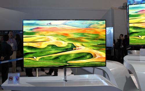OLED电视VS量子点电视,谁更胜一筹?