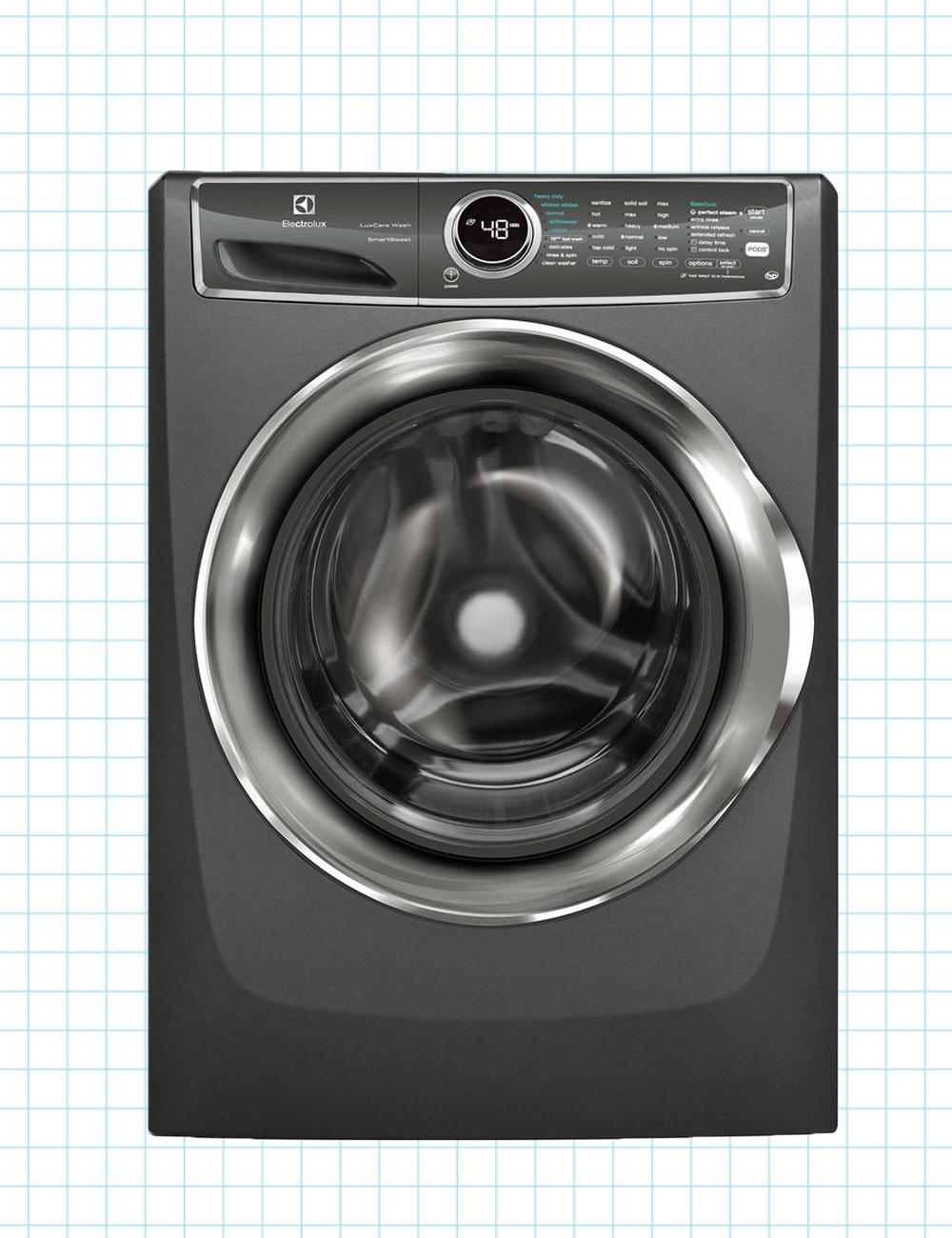 消毒能力:波轮与滚筒洗衣机差距大但可以信赖