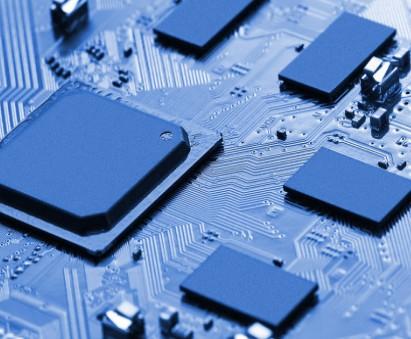 新能源汽车模拟芯片半导体用量增加?