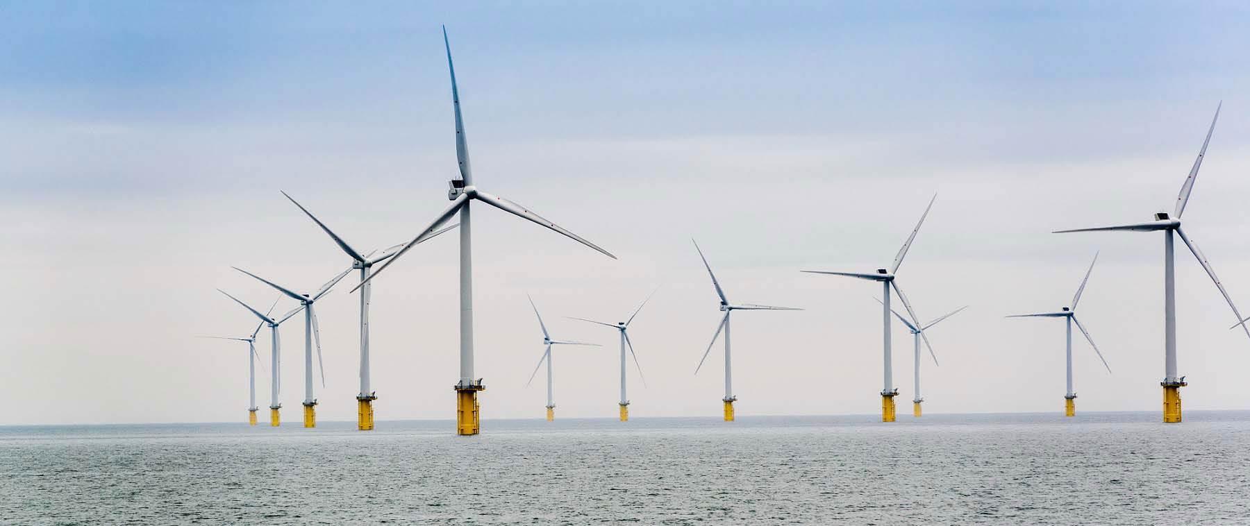 海上风电行业巨头Orsted计划在美国建设一个700兆瓦太阳能发电厂