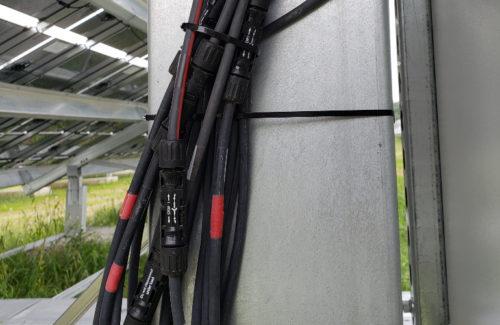 光伏连接器兼容性规则可能会纳入美国国家电气法规