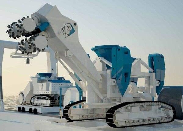 加快高端装备制造产业补短板,重点支持特种机器人发展