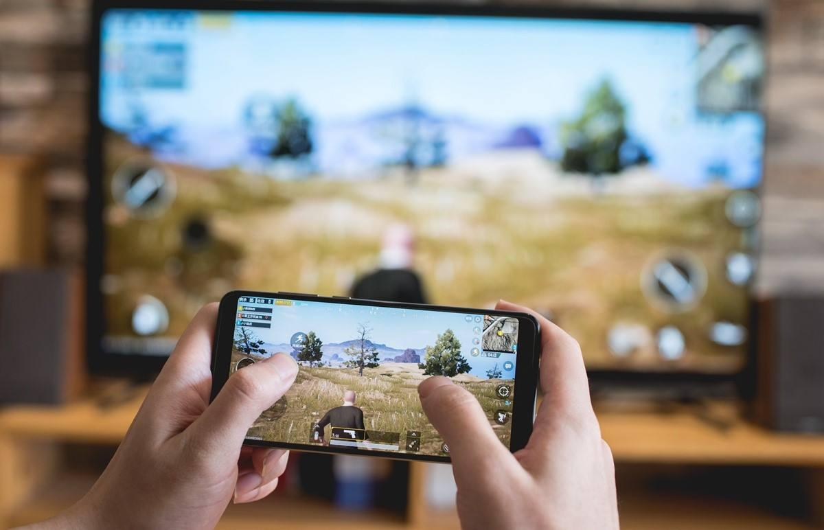 《2020中国游戏电视发展与选购白皮书》正式发布!