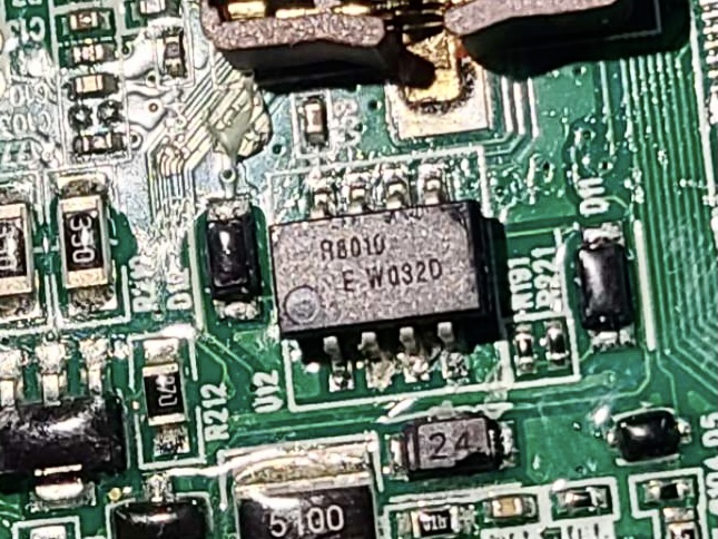 爱普生(EPSON)的RX-8010SJ 低功耗实时时钟模块