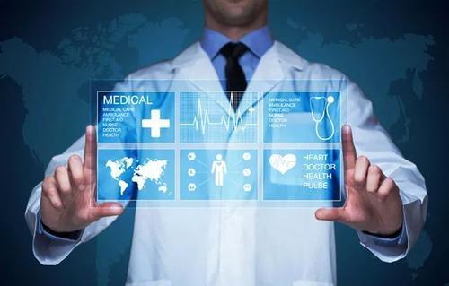 行业 从5970亿支付端市场看互联网医疗投资之道!