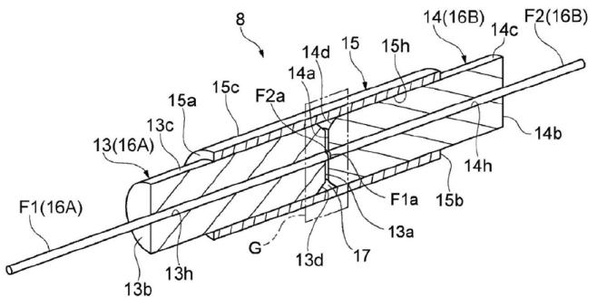 【专利解密】住友推动光纤连接技术发展