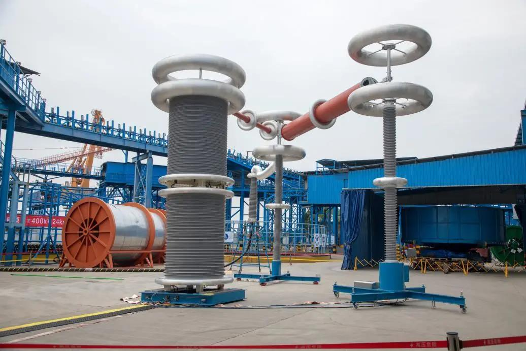 中天科技控股子公司中标海上风电项目