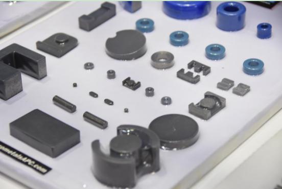 龙磁科技拟投资近 5000 万元建设金属磁粉芯项目