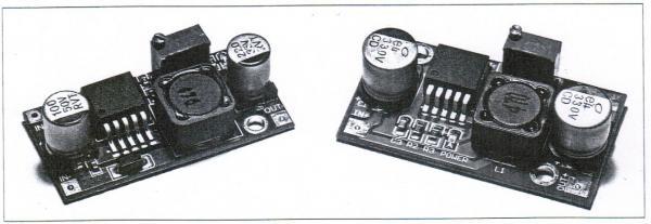 电力电子技术在电源设计中的应用:开关电源控制器