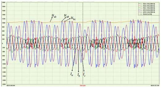 弱电网条件下全功率变流器的低频振荡抑制措施