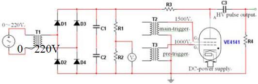 一种100kV Mini-Marx发生器系统设计