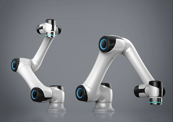 全球协作机器人的需求不断增长,推动工业机器人市场不断扩大