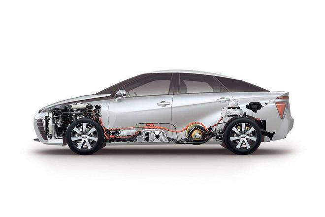今年已向车BU投入5亿美元 华为轮值董事长徐直军:短期内不考虑盈利