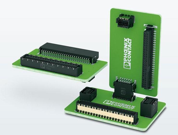 关于板对板连接器在智能手机领域中的应用分析