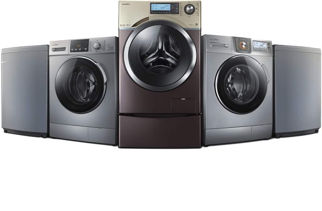 破局者COLMO洗衣机:满足高端家庭的个性化分区需求