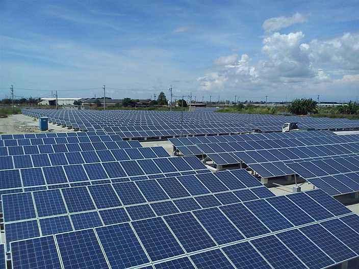 光伏发电成本效益最佳化有解